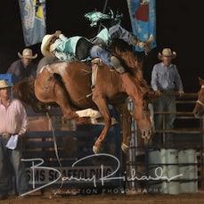 Merrijig Rodeo 2019 - Open Bareback - Sect 1