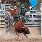 Great Western Rodeo 2019 - Performance Session