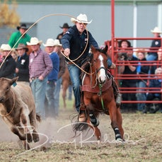 Lang Lang Rodeo 2019 - Rope & Tie - Sect 1