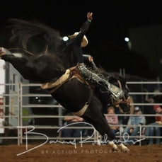 Nebo Rodeo 2019 Highlights