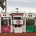 Moranbah Rodeo 2019 - Slack Session