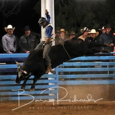 Moranbah Rodeo 2019 - Performance Highlights