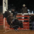 Moranbah Rodeo 2019 - Performance Session