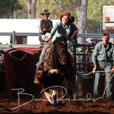 Nebo Rodeo 2019 - AP Breakaway Roping - Sect 1