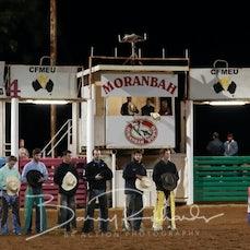 Moranbah Rodeo 2019 - Grand Entry