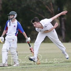 Mulgrave Cricket Club - Action Photos 2014