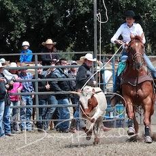 Ballarat Rodeo 2019 - Breakaway Roping - Slack 1