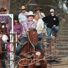 Great Western Rodeo 2019 - Breakaway Roping - Sect 1