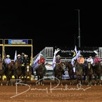 Cloncurry Rodeo 2019 - Grand Entry & Evening Performance
