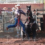 Mt Isa Rodeo 2019 - Thursday Events