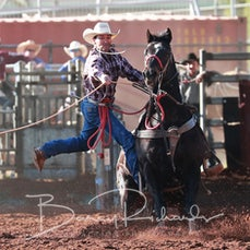 Mt Isa Rodeo 2019 - Thursday Highlights