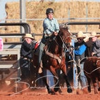 Cloncurry Merry Muster 2019 - Junior Rodeo