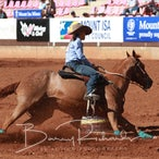 Mt Isa Rodeo 2019 - Friday Morning Performance