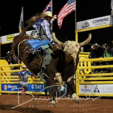 Cloncurry Xtreme Bulls - Rounds 1 & 2