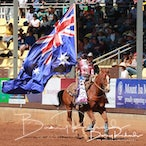 Mt Isa Rodeo 2019 - Saturday Afternoon Performance