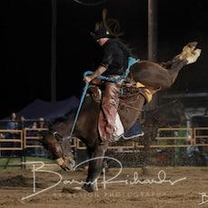Gargett Rodeo 2019 - Low Res Buck Off