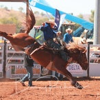Mt Isa Rodeo 2019 - Sunday Morning Performance & Presentations
