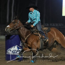 NQ Elite Rodeo 2019 - Fri Evening - Open Barrel Race - Sect 1