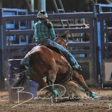 NQ Elite Rodeo 2019 - Fri Evening Highlights