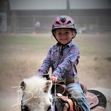 NQ Elite Rodeo 2019 - Jnr Rodeo -  Caldwell