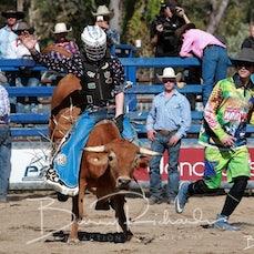 NQ Elite Rodeo 2019 - Jnr Rodeo - 11-14 Mini Bulls