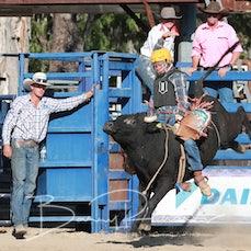 NQ Elite Rodeo - Jnr Rodeo - Mini Bulls - Sect 2