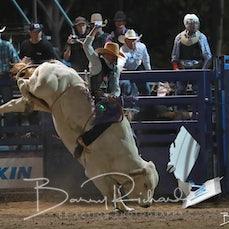 NQ Elite 2019 - Sat Performance - Open Bull Ride - Sect 2