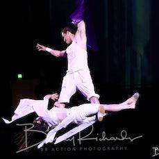 Shanghai Circus Highlights