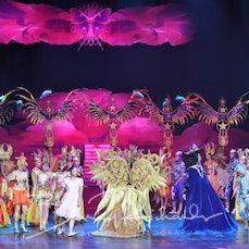 Golden Mask Ballet - Beijing - Day 2