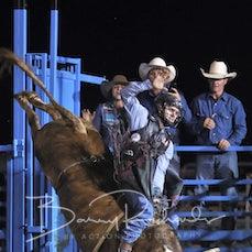 Gargett Rodeo 2019 - Open Bull Ride - Sect 1