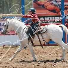 Myrtleford Golden Spurs APRA Rodeo 2019 - Slack Session Highlights
