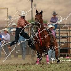 Tallangatta Rodeo 2019 - Slack Highlights - LOW RES