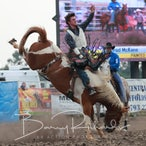 Yarra Valley Rodeo 2020 - Performance Session