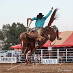 Wagga Wagga Rodeo 2020 - Performance Session