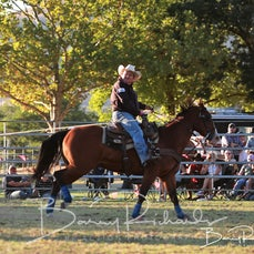 Tallangatta Rodeo 2019 - Team Roping - Sect 1