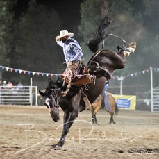 Narrandera Rodeo 2020 - Performance Highlights