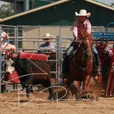 Wagga Wagga Rodeo 2020 - Breakaway Roping - Slack 2
