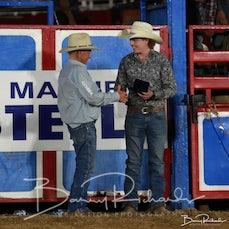 Wagga Wagga Rodeo 2020 - 2nd Div Presentations