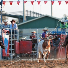 Wagga Wagga Rodeo 2020 - Team Roping - Sect 2