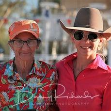 Narrandera Rodeo 2020 - Grand Entry