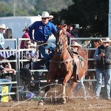 Merrijig Rodeo 2020 - Rope & Tie - Slack 2