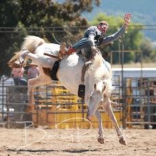 Merrijig Rodeo 2020 - 2nd Div Bareback - Slack 1