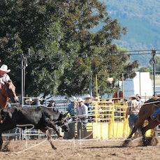 Merrijig Rodeo 2020 - Team Roping - Slack 2