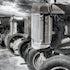 Farming Days Gone By, Brooweena,Qld