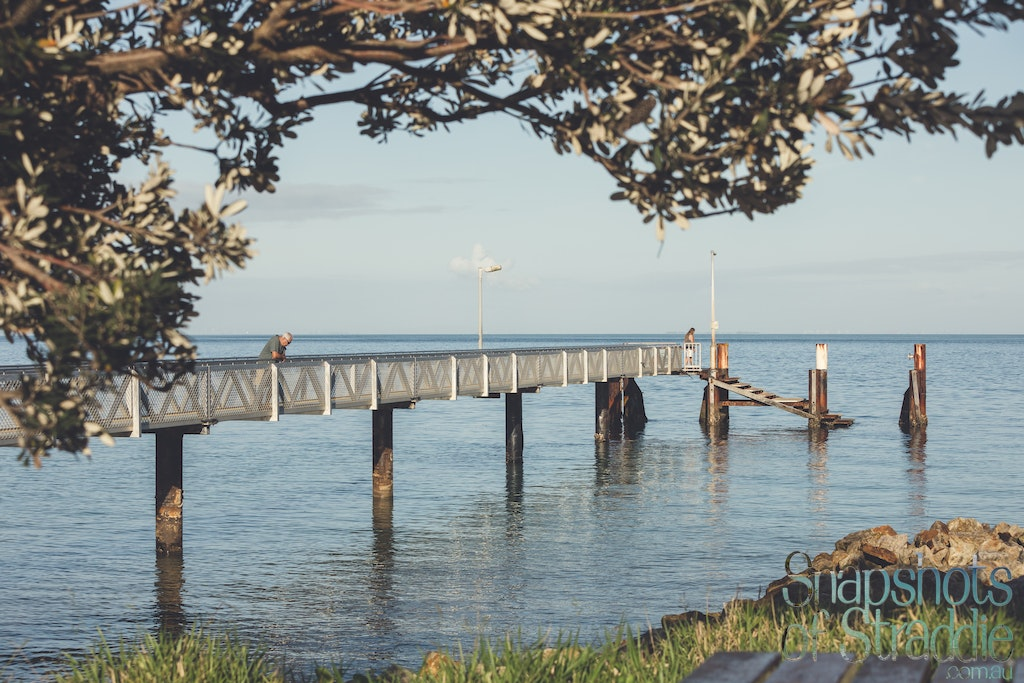 Amity calm early morning - Snapshots of Straddie. Wall Art Landscape and Seascape Photography by Julie Sisco. Photos from North Stradbroke Island, Queensland,...