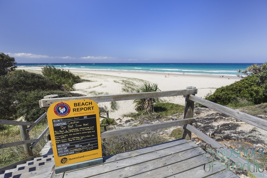 Beach Report Frenchmans Entrance - Snapshots of Straddie. Wall Art Landscape and Seascape Photography by Julie Sisco. Photos from North Stradbroke Island,...