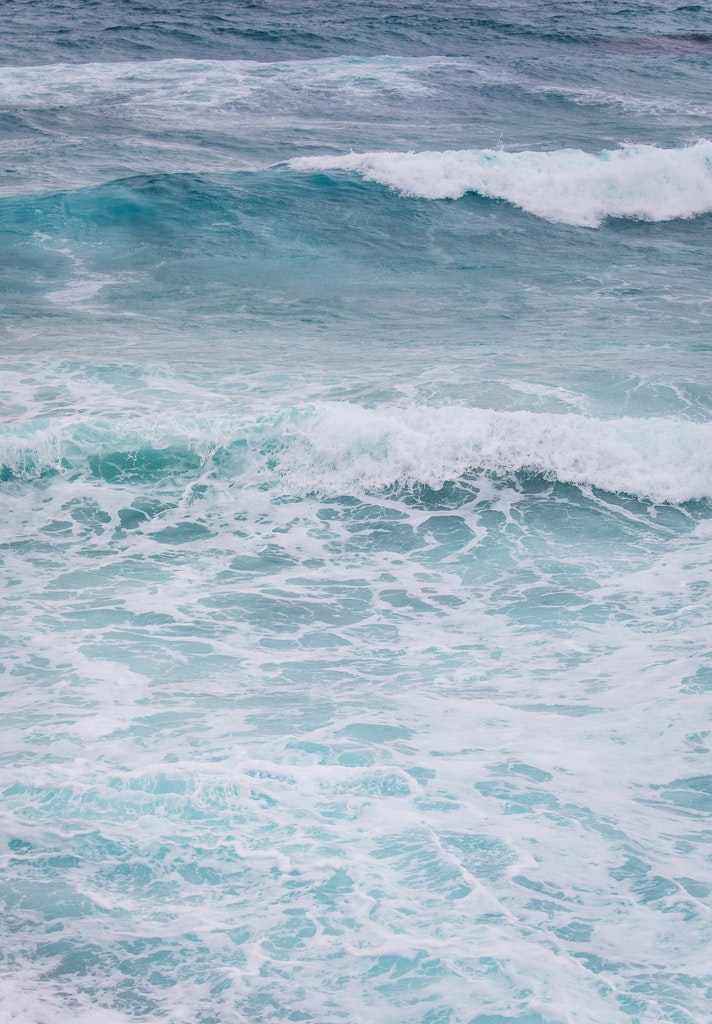 Ocean - Snapshots of Straddie. Wall Art Landscape and Seascape Photography by Julie Sisco. Photos from North Stradbroke Island, Queensland, Australia....