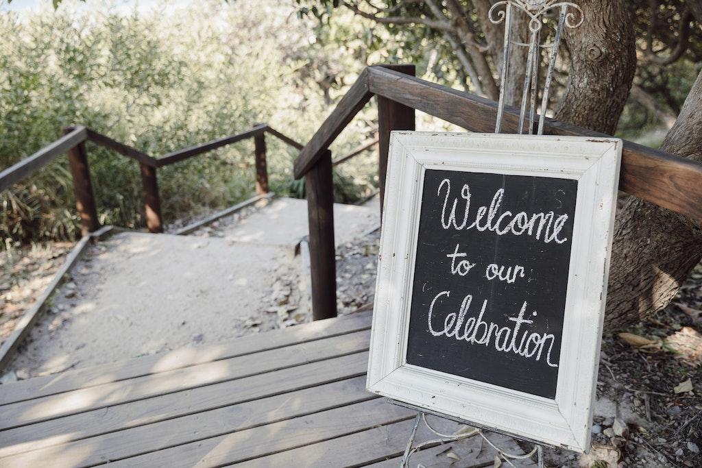 Sally & Paul's Wedding - Sally and Paul's Wedding. North Stradbroke Island. Cellebrant Kerryn Iacoppi. Ceremony at Deadmans Beach, Point Lookout. Reception...