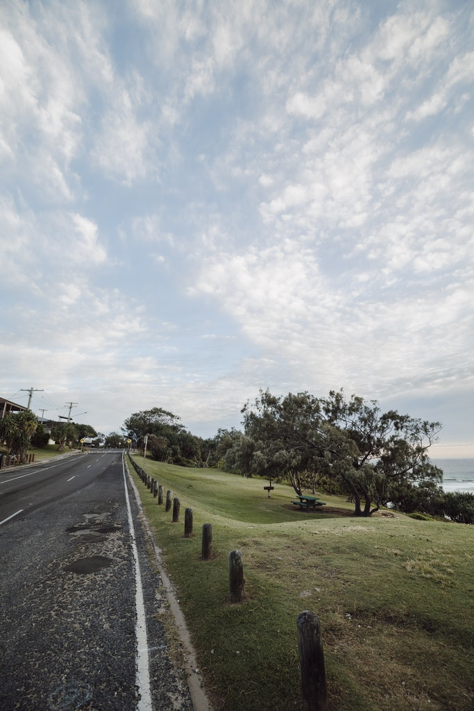 Mooloomba Rd - Snapshots of Straddie. Wall Art Landscape and Seascape Photography by Julie Sisco. Photos from North Stradbroke Island, Queensland, Australia....