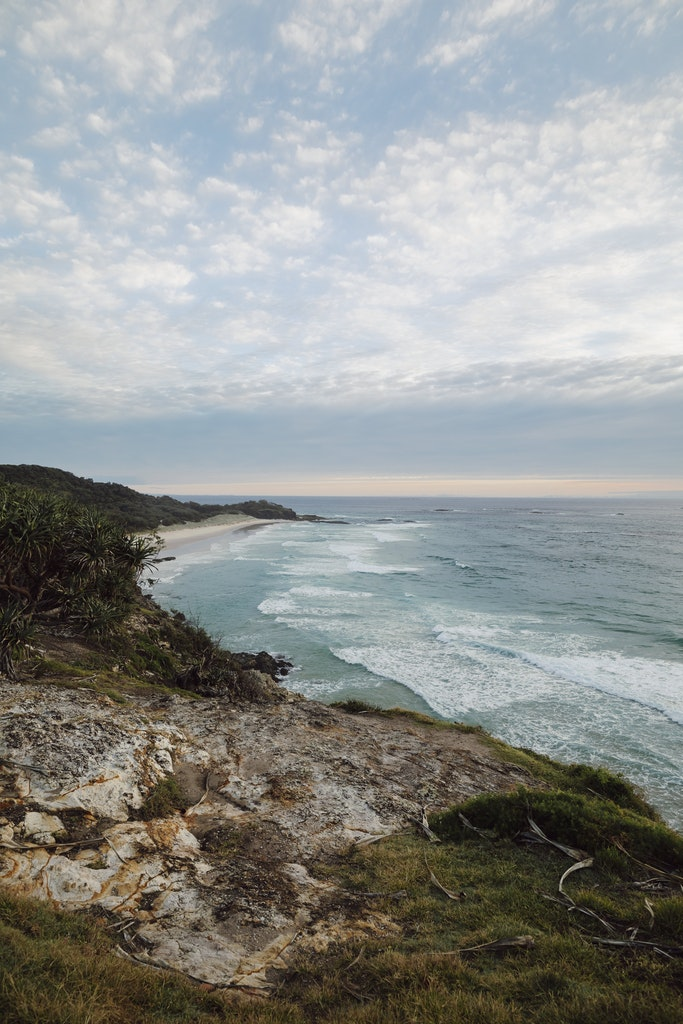 At Gelati park - Snapshots of Straddie. Wall Art Landscape and Seascape Photography by Julie Sisco. Photos from North Stradbroke Island, Queensland, Australia....